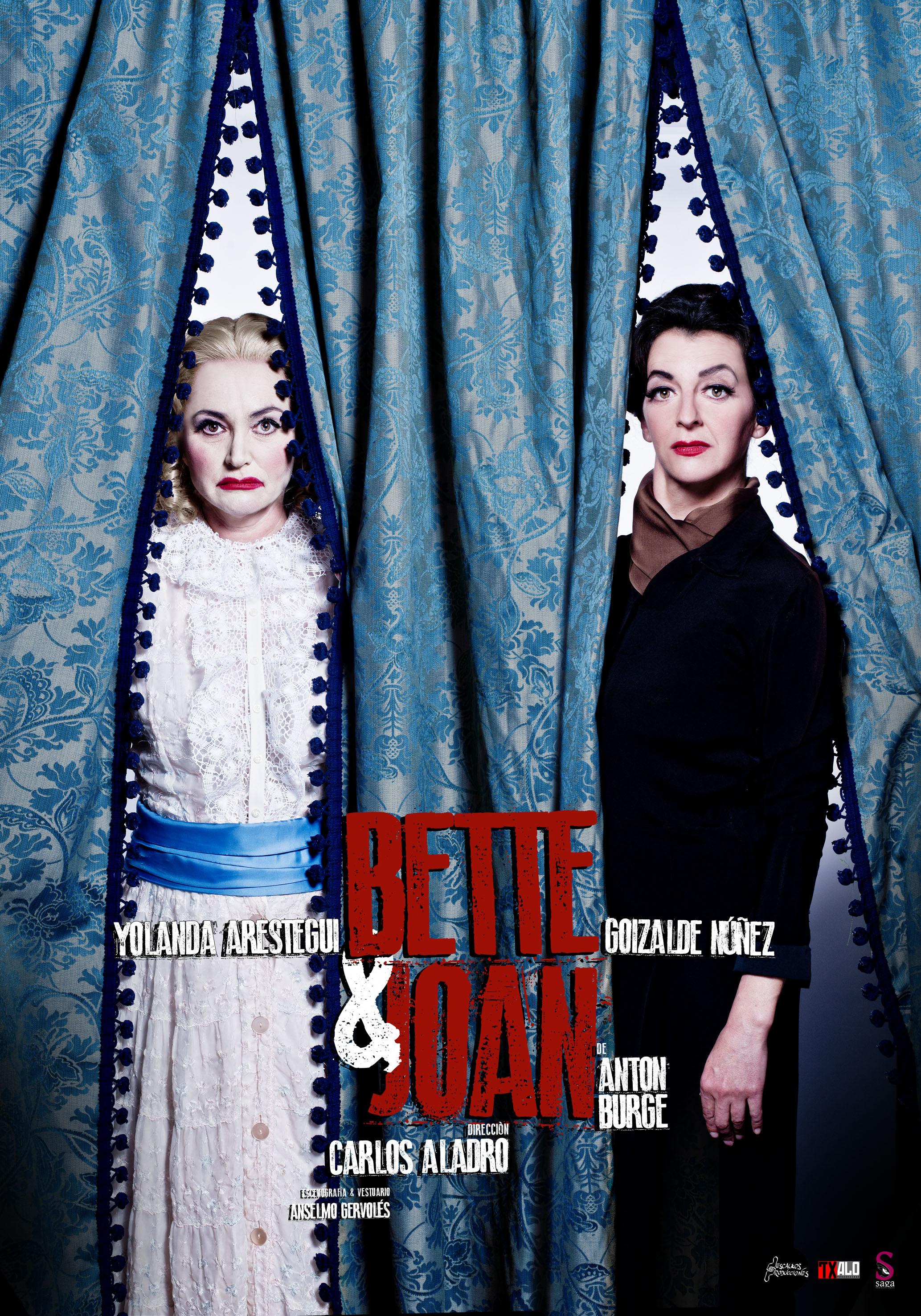 Bette & Joan - CARTEL
