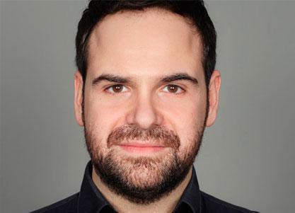 Jorge Usón interpreta a BORIS VIAN