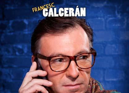 Francesc Galceran - Hombres de 40