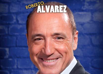 Roberto Álvarez - Hombres de 40