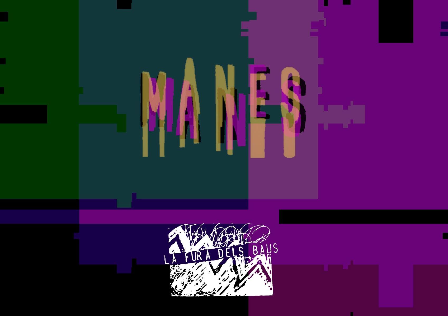 Manes - CARTEL