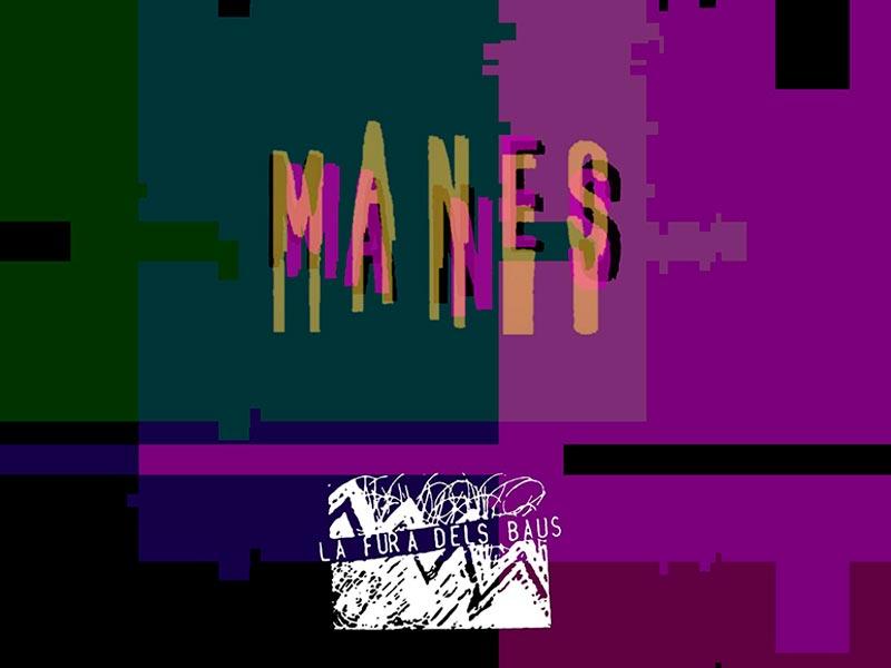 Manes 2018 (Teaser) - La Fura dels Baus