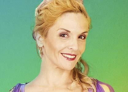 Esther Toledano interpreta a NAT