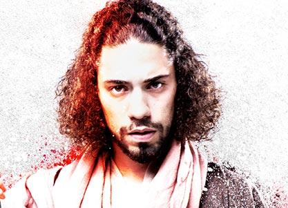 Daniel Migueláñez interpreta a ESPORO