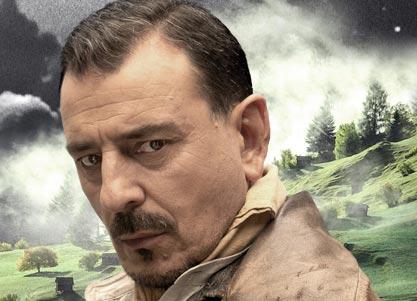 Marcial Álvarez interpreta a DON PEDRO