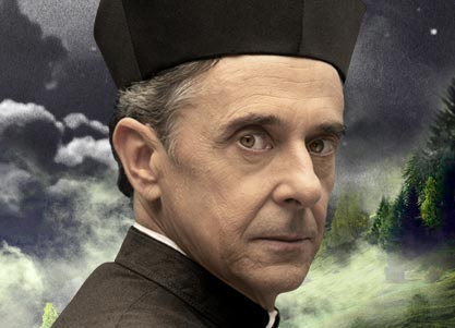 Pere Ponce interpreta a DON JULIÁN