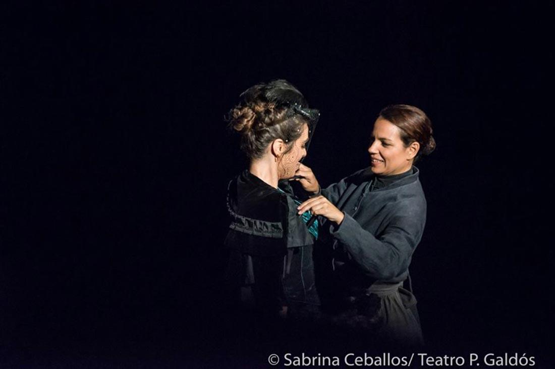 Tristana - Fotografía de Sabrina Ceballos