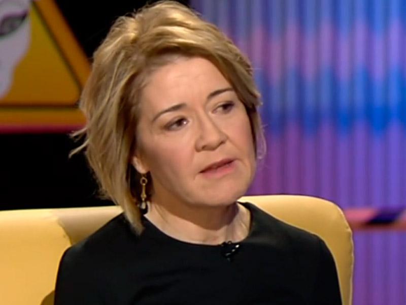 Atencion Obras - Entrevista a María Pujalte