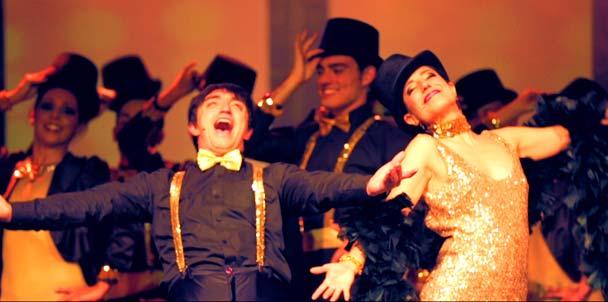 Viva Broadway - Fotografía de Escena